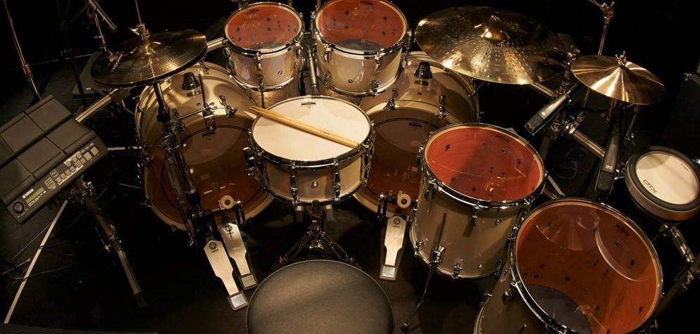 Alat Musik Drum Yang Paling Terpopuler