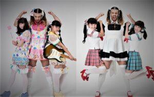 5 Grup Musik Dengan Kostum Aneh
