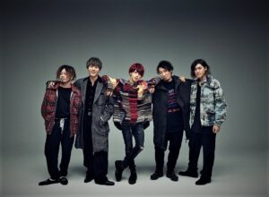 Jika Anda suka menonton anime, 4 Band Jepang