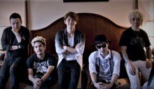 Jika Anda suka menonton anime, Anda sedang mendengarkan 4 Band Jepang