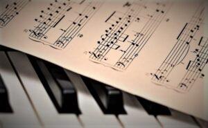 Tujuh fungsi utama seni musik dalam kehidupan manusia