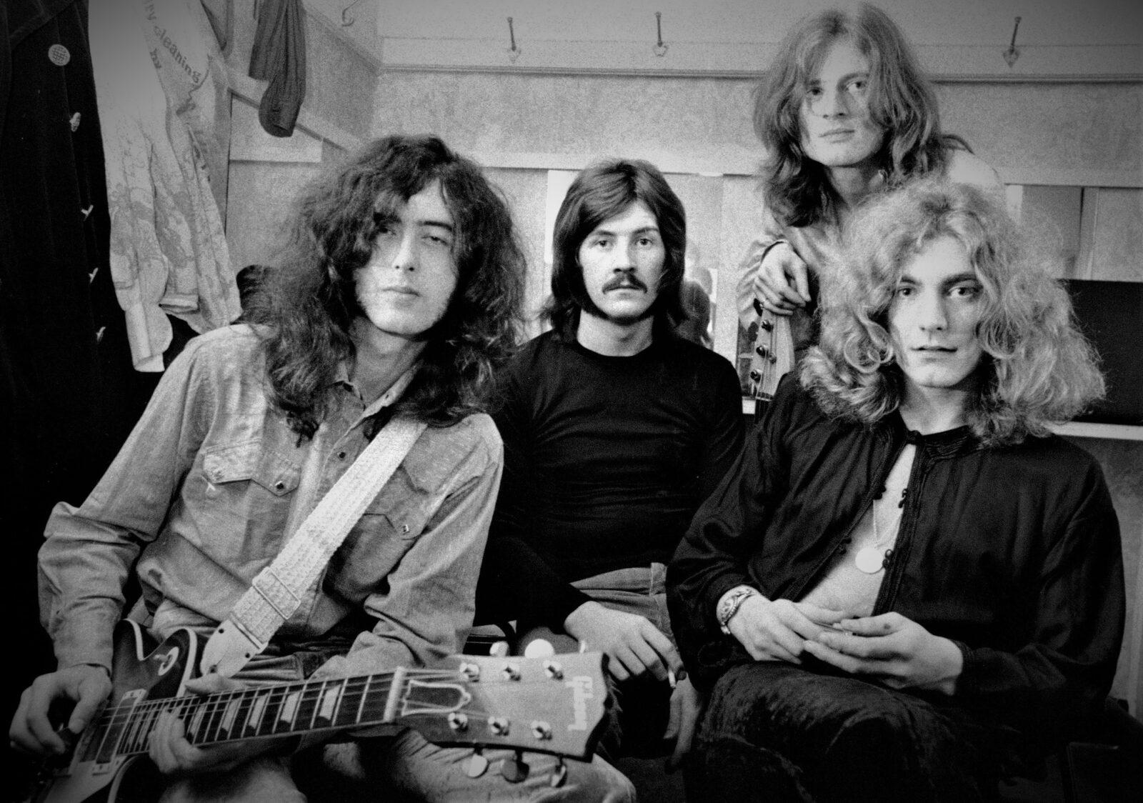 Band Rock Klasik Terbaik Dalam Sejarah