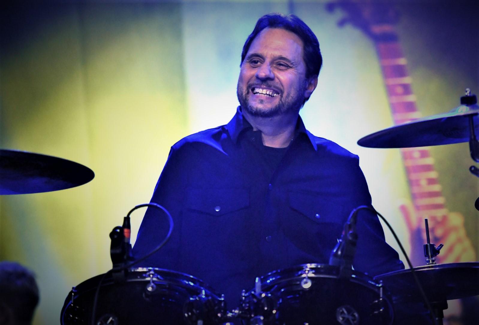 Lima Drumer Terbaik di Dunia Dalam Sejarah