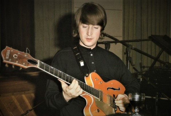Lima gitaris luar biasa ternyata hebat